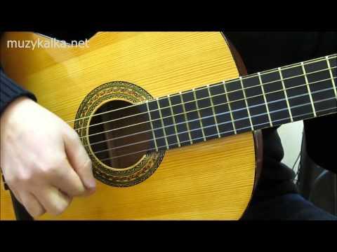 Бой на гитаре простой +