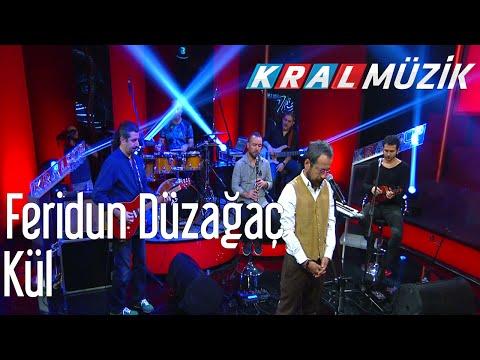 Kral POP Akustik - Feridun Düzağaç - Kül