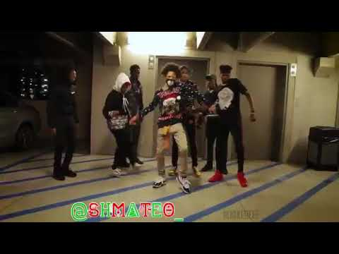Xxxtentacion - A Ghetto Christmas Carol by Ayo & Teo + Gang