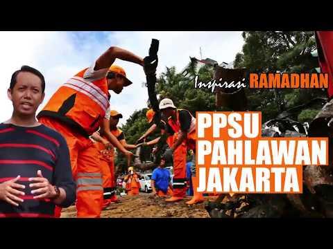 Inspirasi Ramadhan - PPSU Pahlawan Jakarta
