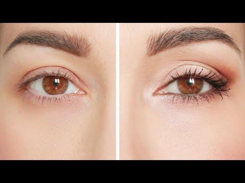 Trucco occhi anti age effetto 'lifting'