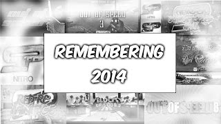 Nitro SP: Remembering 2014 (Favorite 2014 Moments)