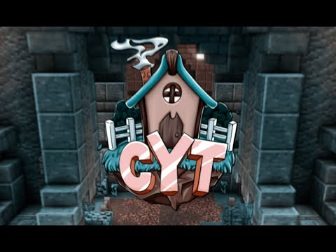 🔮💎 CraftYourTown - Towny 💎🔮 Trailer