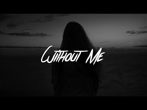 Alec Chambers - Without Me (Lyrics)