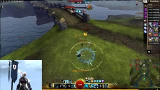 Guild Wars 2 - Meditation Guardian - Spleen episode 0