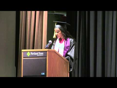What's Your Dream ? Inspirational Speech by Somali Student Faduma Ali thumbnail