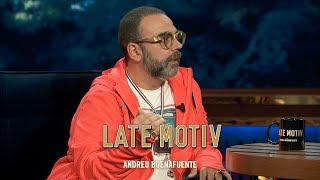LATE MOTIV - Bob Pop. Trump Pop | #LateMotiv278
