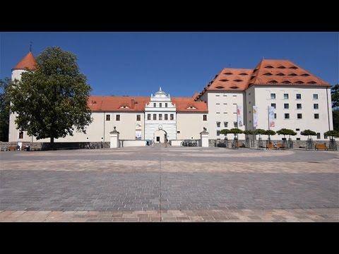 Freiberg, Sehenswürdigkeiten der Universitätsstadt im Landkreis Mittelsachsen
