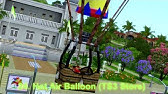 The Sims 3] Woohoo with SimBot - YouTube