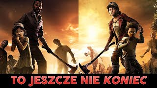 TTG DOKOŃCZY THE WALKING DEAD!