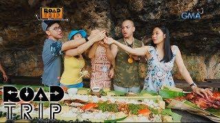 Road Trip: Seafood trip ng mga ka-Babol!