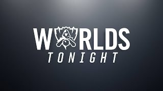 Worlds Tonight: Group Stage Day 7