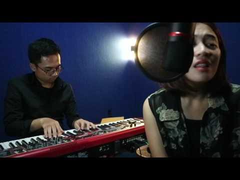 Melly Goeslaw - Suara Hati Seorang Kekasih ( cover by Gwyndi & Gagas
