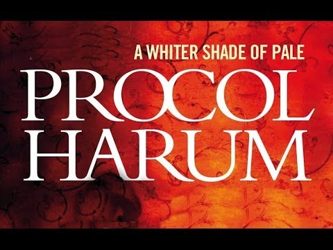Shade of pale procol harum live at the union chapel youtube