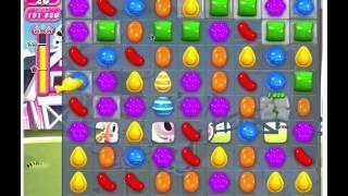 Candy Crush Saga Level 231