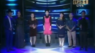 Medley - Top 7 (LPS Youth Icon 2016 Final zan) (cover)