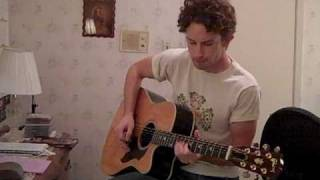 Somebody Like You - Keith Urban (cover) by Christopher Blake