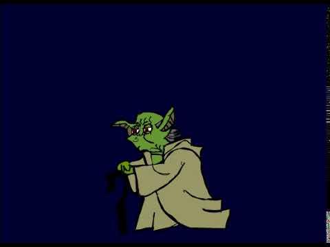 Yoda Full Body Lipsync Youtube