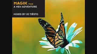 DJ Tiësto - Magik Four: A New Adventure