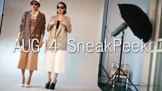 PPandFamily -Aug'14- Collection SneakPeek Thumbnail