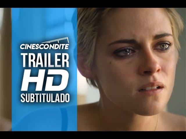 Seberg - Trailer Oficial #1 [HD] - Subtitulado por Cinescondite