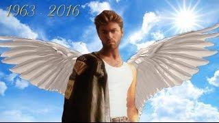 Fallece George Michael | George Michael dies | ANGEL PARA UN FINAL
