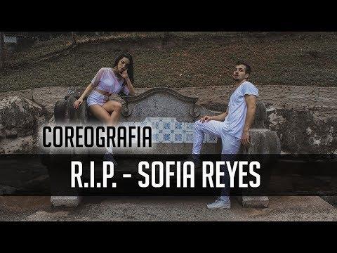 RIP - Sofia Reyes feat Rita Ora & Anitta  Coreografia Gibson Moraes