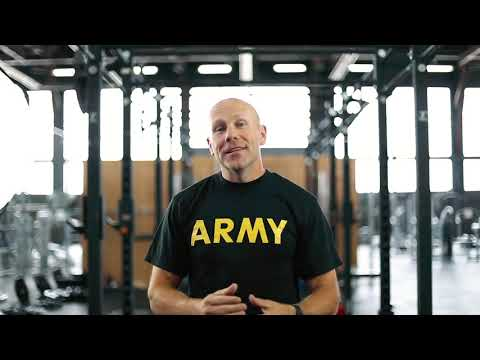 The Army Combat Fitness Test (ACFT)
