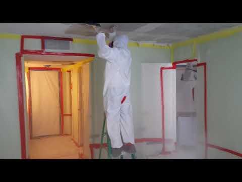 asbestos-popcorn-ceiling-removal