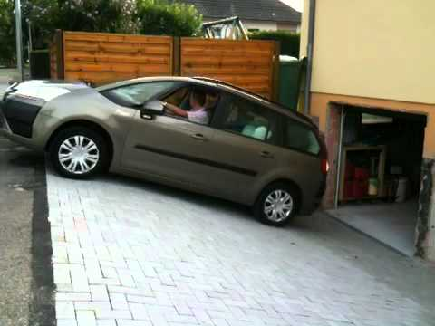Réalisation Rampe Du0027accés Garage +212613 03 56 26 Sur Tous Le Maroc ...