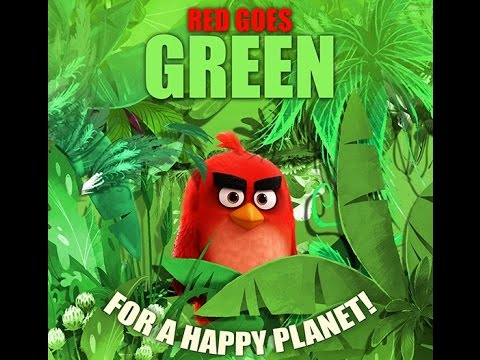 Media for Social Impact Summit 2016: Angry Birds Happy Planet