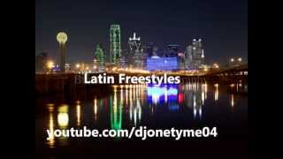 Freestyle Mix - Lil Suzy, Debbie Deb 2013