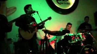 Tình ca du mục saxophone cực phê - Hoà Sax đẹp zai - G4U Cafe (4/12/15)