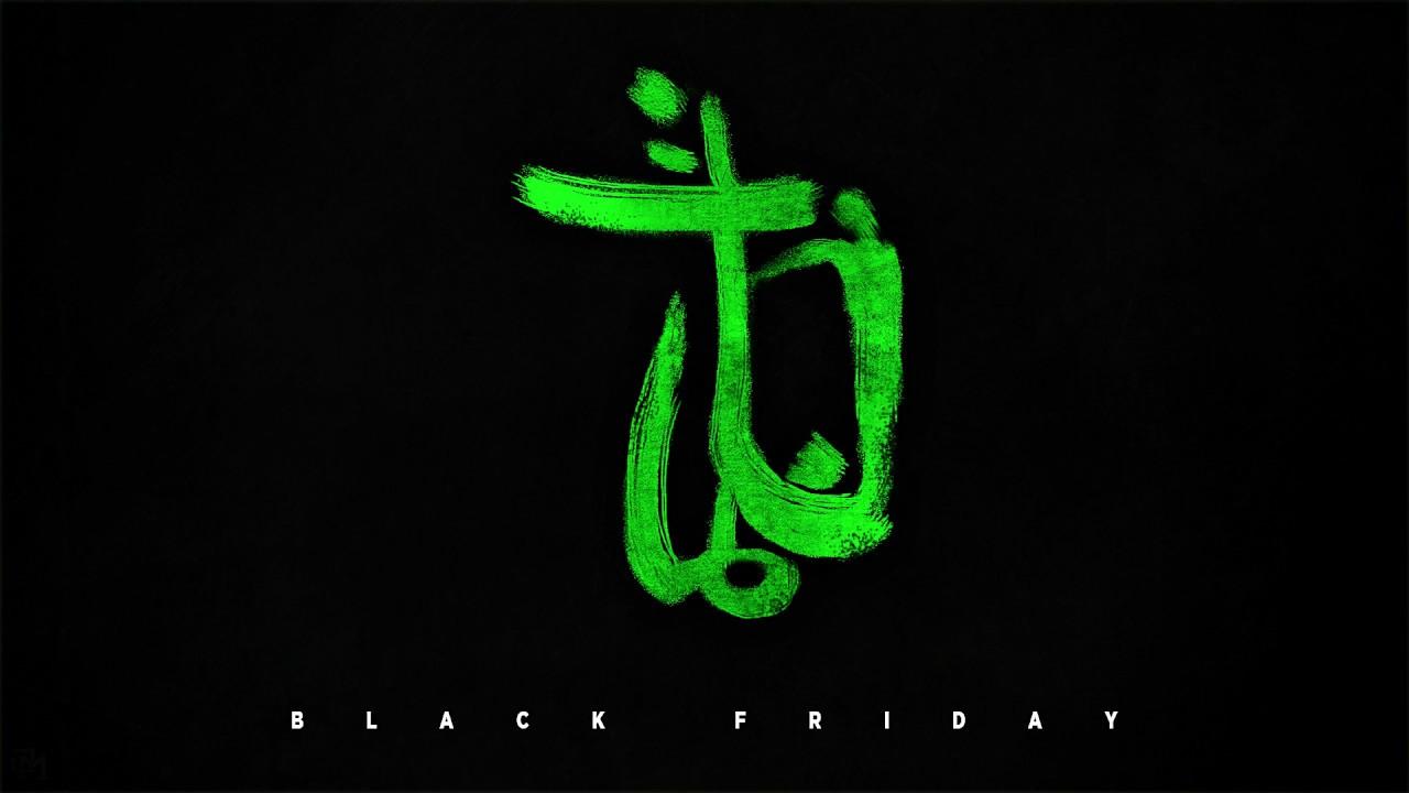 bushido black friday