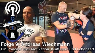 Motivation, Kraftsport und Lebensart
