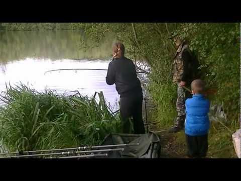 Le Val Dor September 2012 Lake 2 Swim 15 Lacra Pietersma Youtube