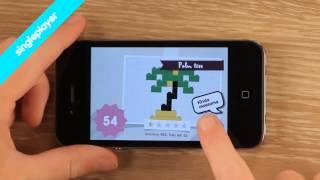 «LEGO» / «Life of George» / видео реклама приложения для IPhone и IPod Touch(Интерактивная игра сочетает в себе реальные кирпичи «LEGO» с приложением для IPhone и IPod Touch. Серия забавных..., 2014-02-14T12:25:31.000Z)