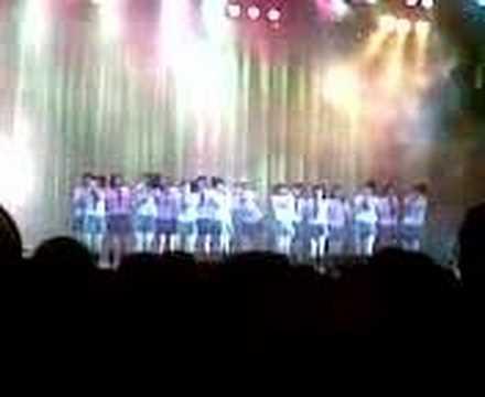 akb48 _b group in pekin