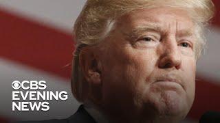 "Trump says sexual assault accuser is not his ""type"""