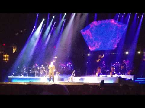 Neil Diamond Dry Your Eyes Des Moines Iowa May 21, 2017