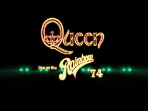 Queen -  At The Rainbow &39;74