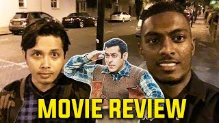 Tubelight Movie Review & Vlog | Salman Khan | By Stageflix