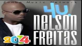 Nelson FREITAS: For You (Kizomba 2014)