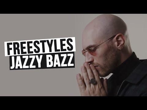 JAZZY BAZZ | MEDLEY FREESTYLES