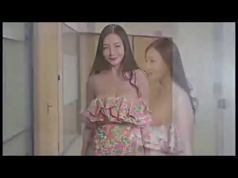 Daniella Wang Li Dan Wang Dress Jiggle