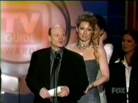 ER wins TV Guide Award 2000