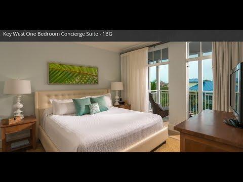 Beaches Turks Caicos Key West One Bedroom Concierge Suite Ibg Youtube