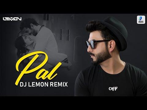 Pal Remix  Dj Lemon  Jalebi  Arijit Singh  Shreya Ghoshal  Varun Mitra  Rhea Chakraborty