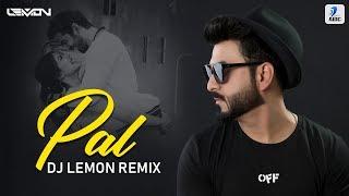 Pal (Remix) | DJ Lemon | Jalebi | Arijit Singh | Shreya Ghoshal | Varun Mitra | Rhea Chakraborty