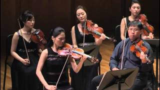 "Schubert ""Death and the Maiden"" 2nd Mvt. (arr. Seoul Virtuosi Chamber Orchestra)"